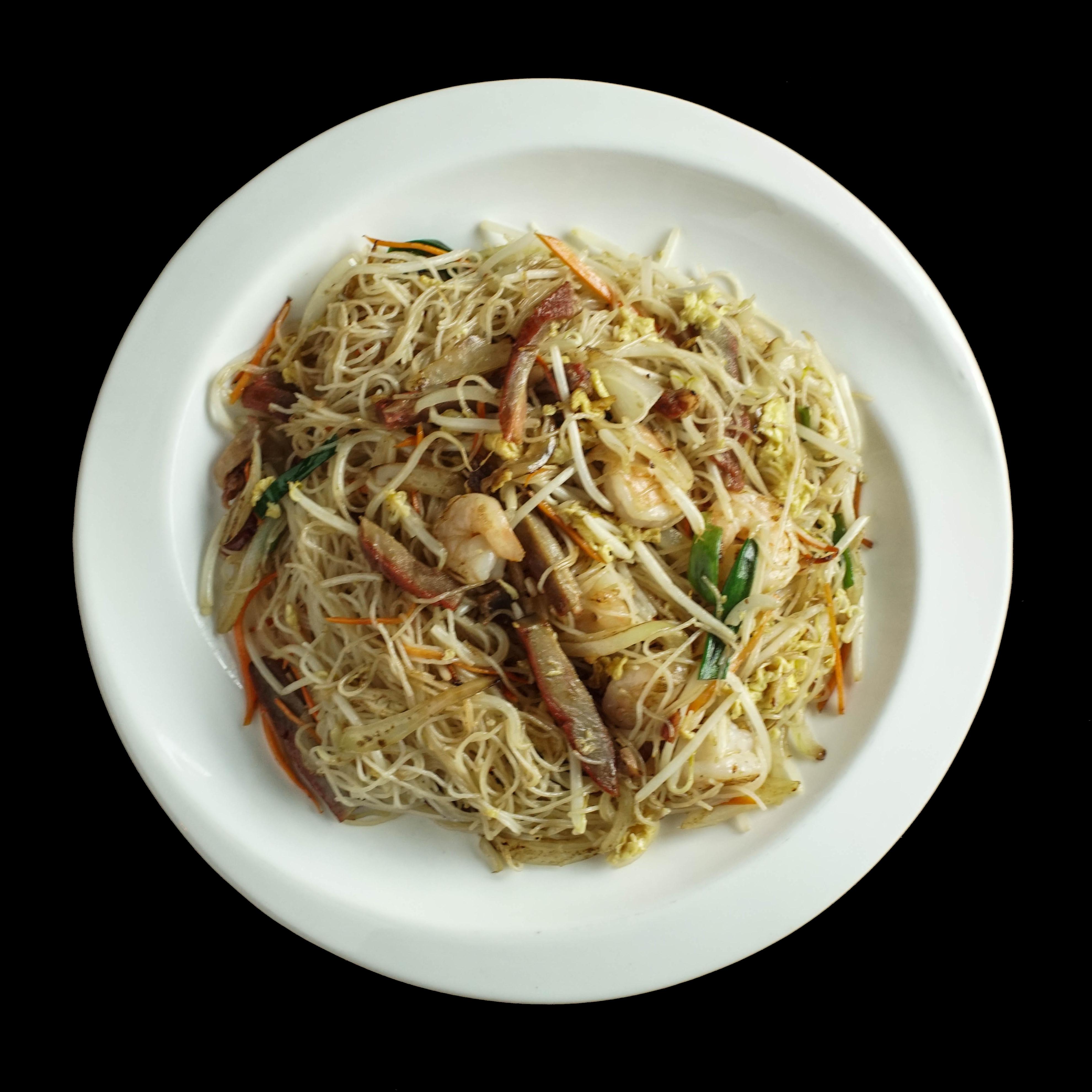 105. 招牌米粉 House Special Combination Thin Rice Noodle Image
