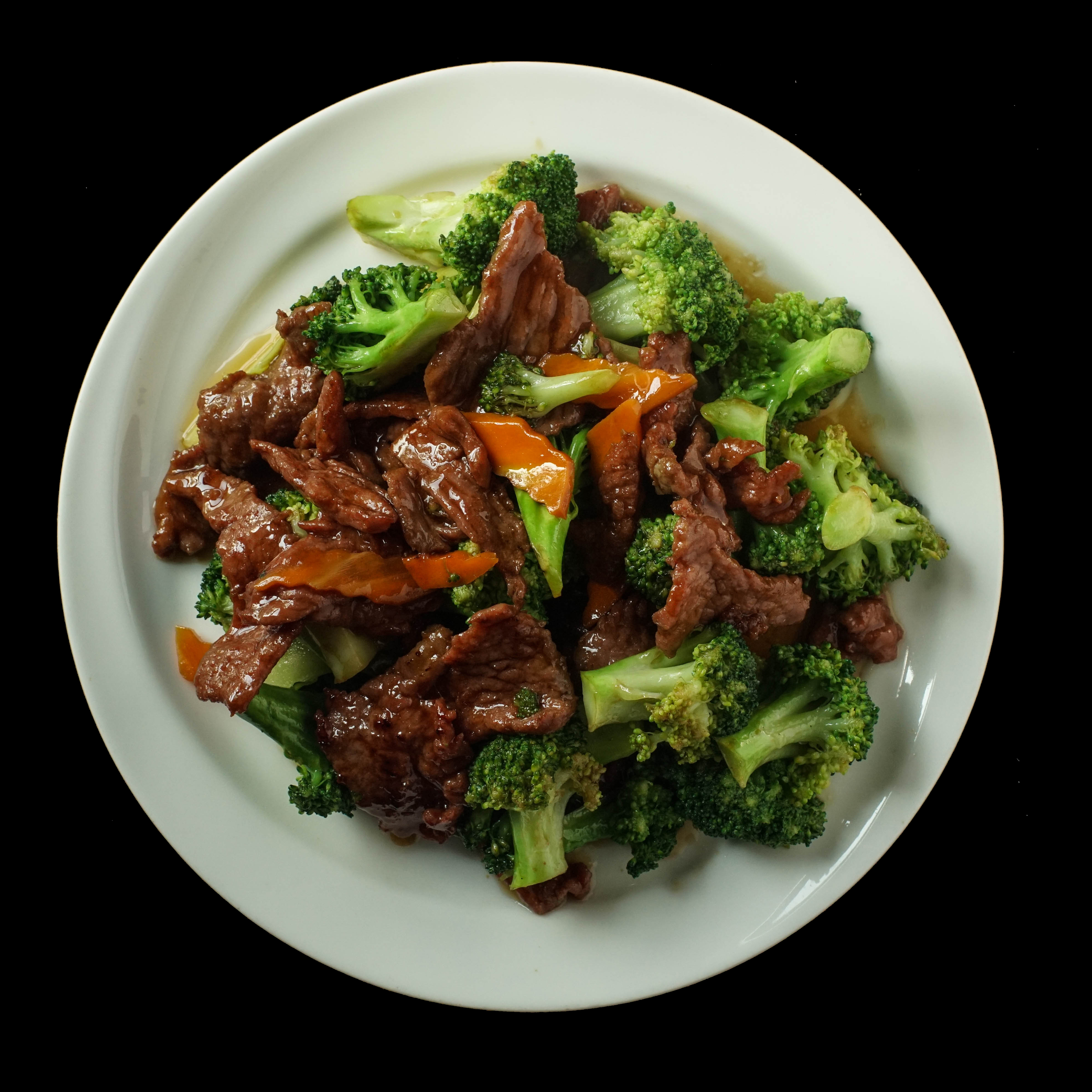 73. 西兰花 Broccoli Image