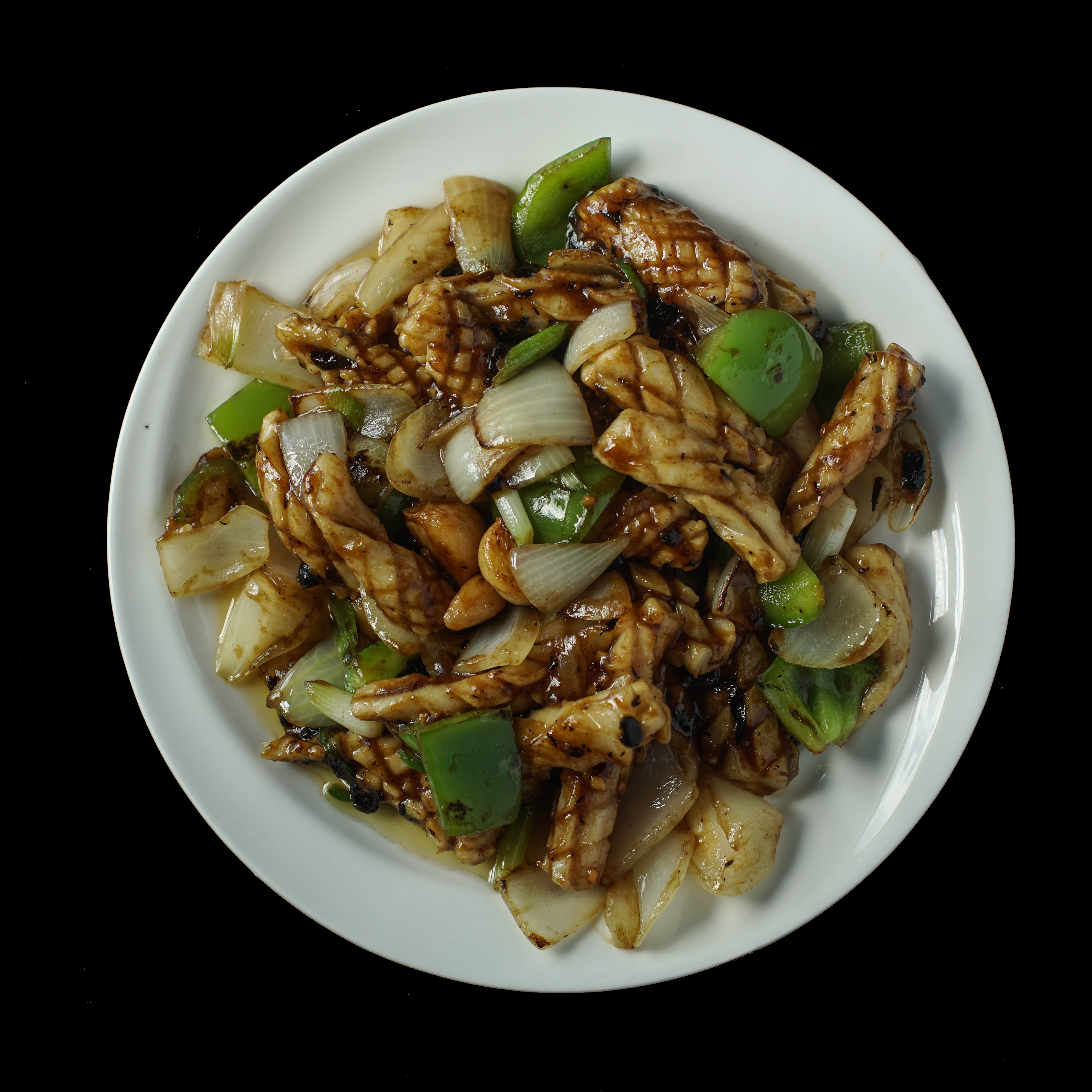 77. 豉椒 Canton Style Fermented Soy Bean Sauce Image