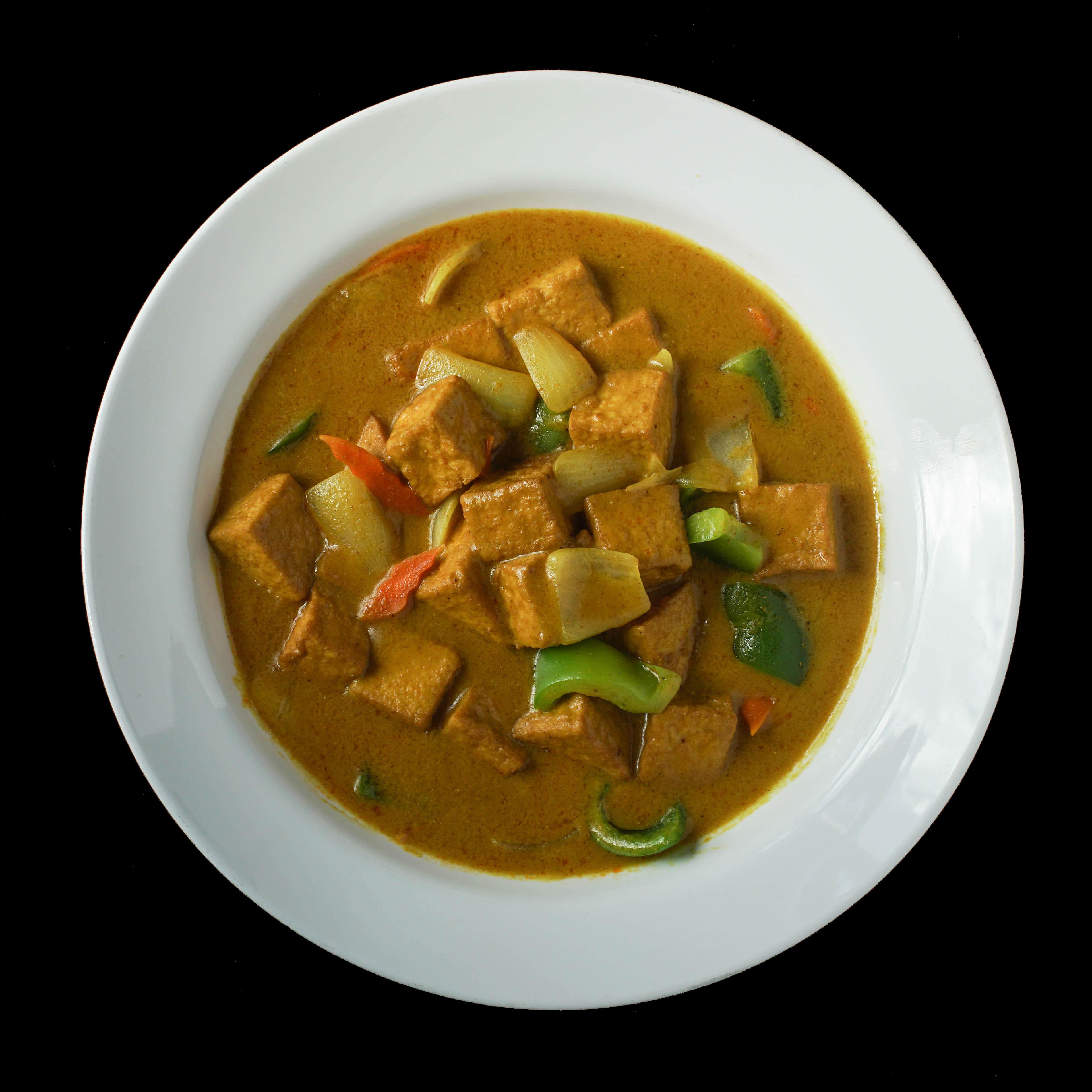 78. 港式咖喱 Hong Kong Style Yellow Curry Image