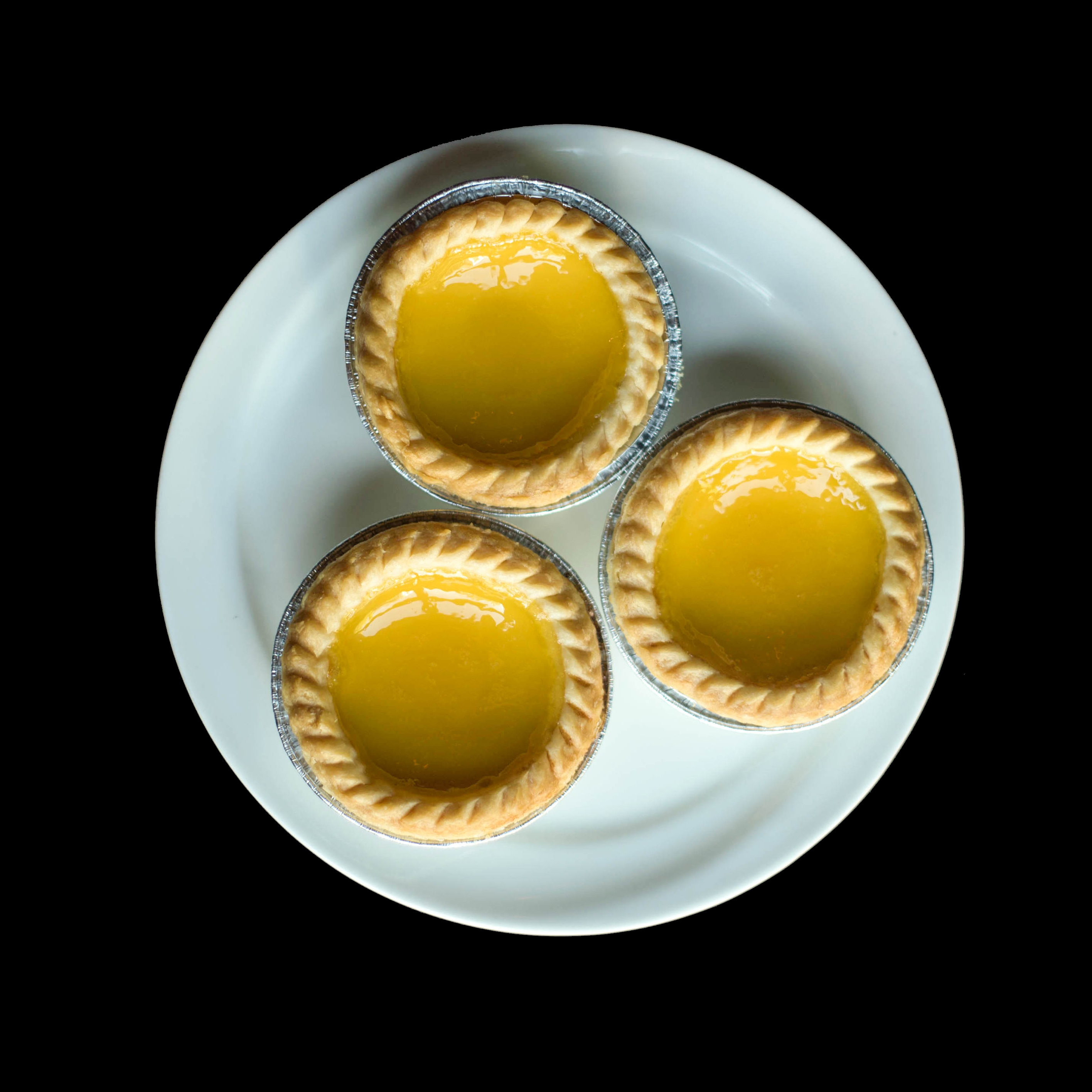 23. 蛋挞 Egg Tarts Image