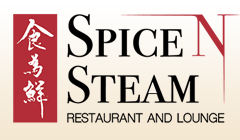 Spice N Steam - Eugene