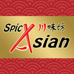 Spicy Asian - Ithaca