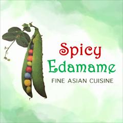 Spicy Edamame - Rockland