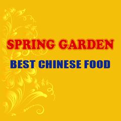 Spring Garden - Caldwell