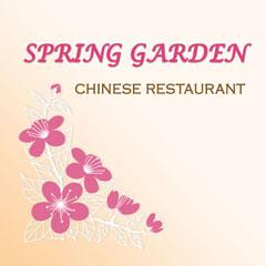 Spring Garden Chinese - Cleveland