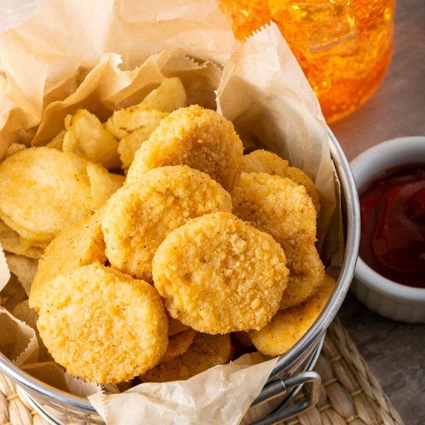 Chicken Nugget (12) Image