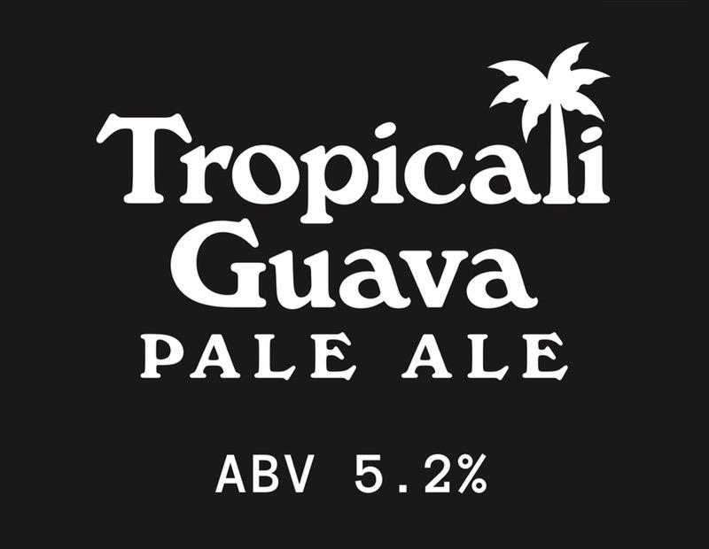 Tropicali Guava Pale
