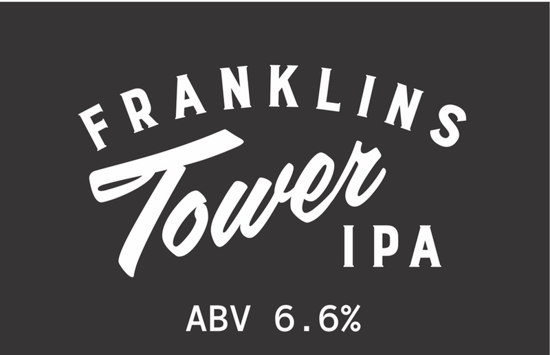 Franklins Tower IPA Image