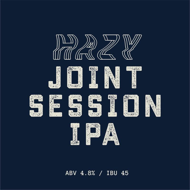 Hazy Joint Session IPA Image