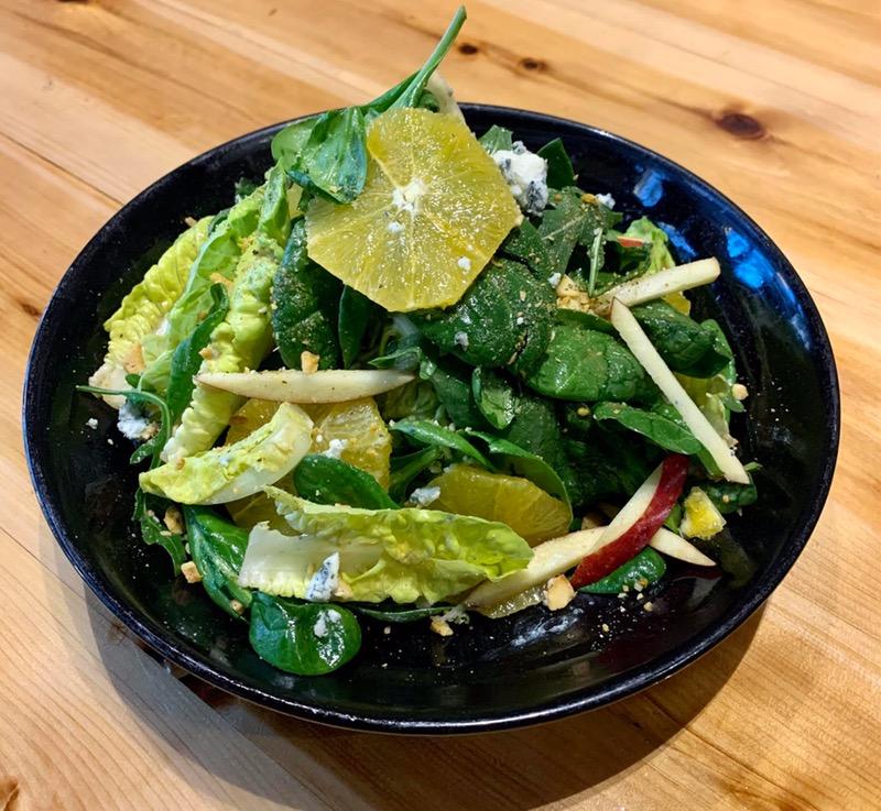 Winter Salad Image