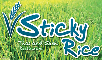 stickyrice Home Logo