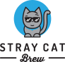 straycatbrew Home Logo