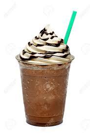 Cookies & Cream Frozen Hot Chocolate Image