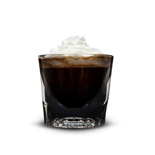 Espresso Con Panna Image