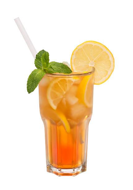 Fresh-Brewed Iced Tea Image