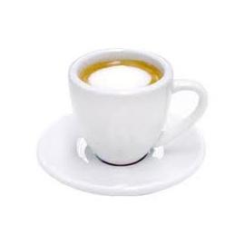Espresso Macchiato Image