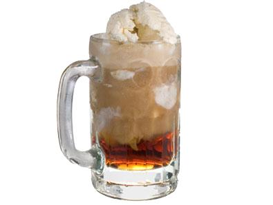 Root Beer Float Image