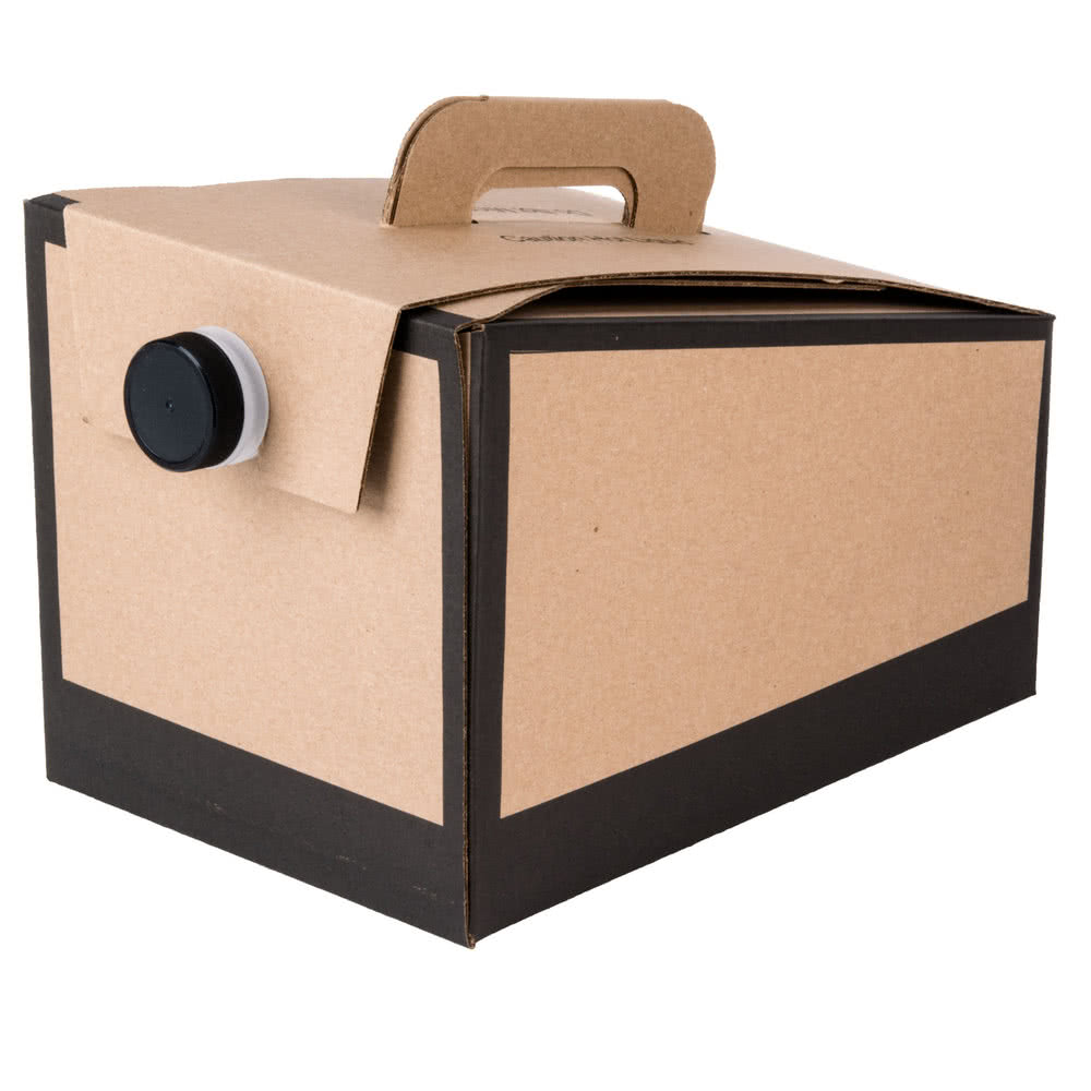 Cat Box Image