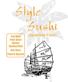 Style Sushi - Union