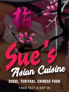 Sue's Asian Cuisine - Berlin