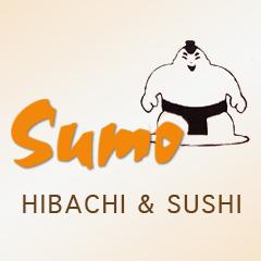Sumo Hibachi & Sushi - Alexandria
