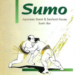 Sumo Japanese Steak House - Edmond