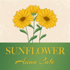 Sunflower Asian Cafe - Littleton