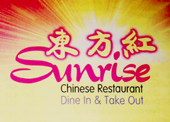 Sunrise Chinese - Abilene