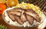 Steak Plate Image