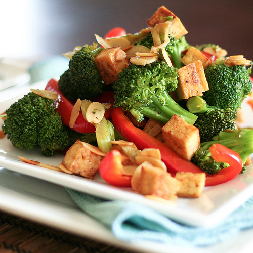 Ala Carte Veggies Image