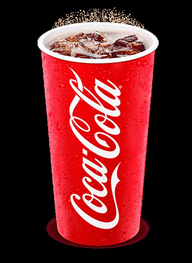 Soda Cup Image