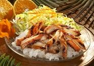 Chicken Plate Image