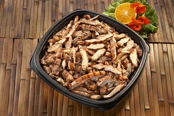 Chicken A La Carte Image