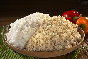 Catering Rice Image