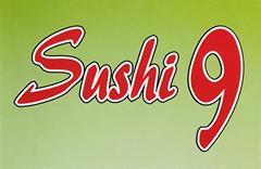 Sushi 9 - Katy