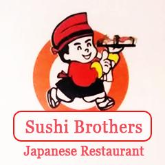 Sushi Brothers - Woodburn