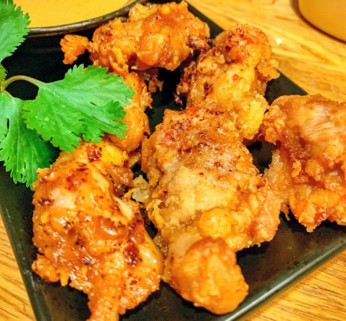 Chicken Karaage Image