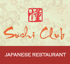 Sushi Club - Indianapolis
