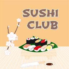 Sushi Club - W 10th St, Indy