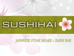 Sushi Hai - Denver