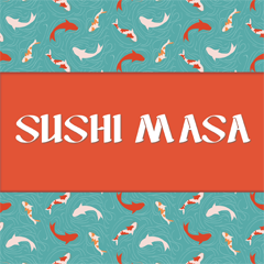 Sushi Masa - Virginia Beach