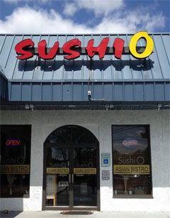 Sushi O - Edison