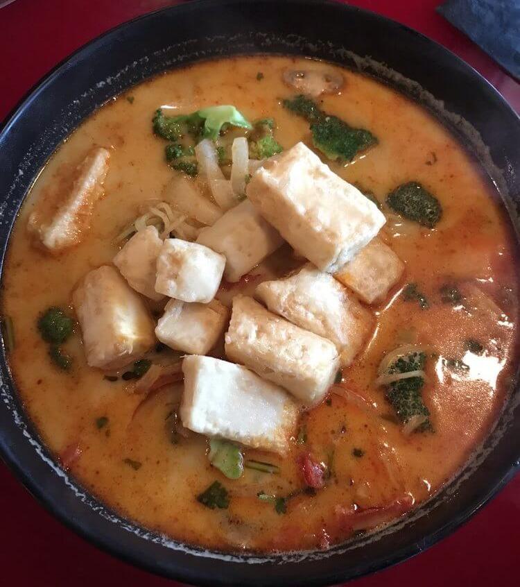 Curry Ramen Image