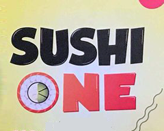 Sushi ONE - Sapulpa