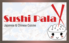 Sushi Palax - Hagerstown