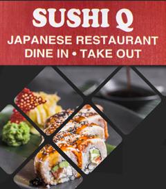 Sushi Q - Jacksonville