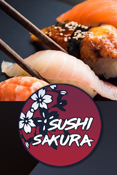 Sushi Sakura - Portland