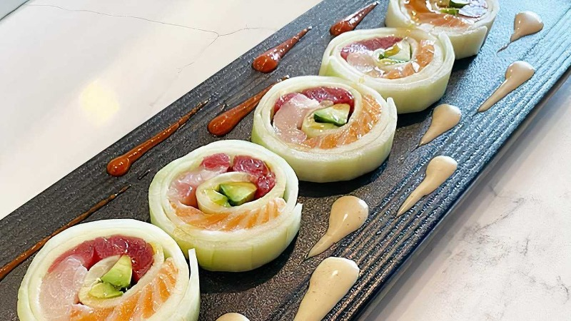 House Roll (No Rice) Image