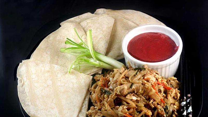 Mango Kani Salad Image
